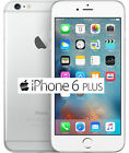 Apple iPhone 6S 6 Plus 16 64GB Gold Silver Space Gray Factory Unlocked Phone