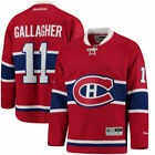 Brendan Gallagher Montreal Canadiens Reebok Home Premier Player Jersey NHL
