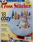 The Cross Stitcher counted cross stitch magazine - you choose issue