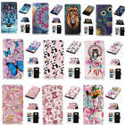 Fr Samsung Galaxy J2Prime Relievo 3D Varnish Leather Flip Card Wallet Case Cover