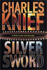 *Signed* Silversword (John Caine Mysteries) (1st) Charles Knief