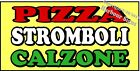 (CHOOSE YOUR SIZE) Pizza Stromboli Calzone DECAL Concession Food Truck