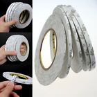 2/3/4mm 50M Double Sided Adhesive Repair Tape Sticker Glue Rool For Phone Screen