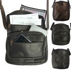 Preach the Word Leather Messenger Bag Ministry Ideaz