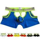 2017 Mens Backless Underwear Boxer Briefs Jockstrap Thong Shorts Trunks Knickers