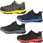 New Mens Mountain Mountaineering Hiking Athletic Sports Trekking Shoes