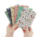 Willow Soft Passport Case Travel Card Cash Ticket Boarding Pass Holder Wallet
