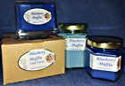 Внешний вид - *NEW* Hand Poured Bakery Scents Soy Candles, Tarts & Votives - Blueberry Muffin