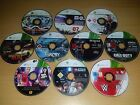 Xbox 360 Games (UK PAL DISC ONLY) Selection