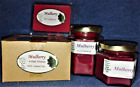Внешний вид - **NEW** Hand Poured Fresh Fruit Scents Soy Candles, Tarts & Votives - Mulberry