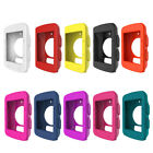 Multicolor Silicone Skin Case Cover For  GPS Garmin Edge 520 Cycling Computer