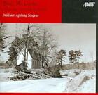 WILLIAM APPLING - SHALL WE GATHER: AMERICAN HYMNS & SPIRITUALS USED - VERY GOOD