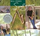 BILL EVANS (SAX) - SOUL GRASS USED - VERY GOOD CD