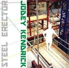 JODEY KENDRICK - STEEL ERECTOR USED - VERY GOOD CD