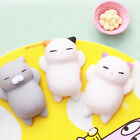 Cartoon Cat Squishy Toy Stress Relief Soft Mini Animal Squeeze Toy Gift Fashion