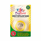 EES BugBand Insect Repelling Wristband