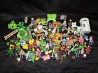 PLAYMOBIL Toy Lot Circus Farm Animals People Over 2 lbs Mixed Sets Girls Boys