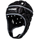 Rhino Rugby Pro Headguard / Scrum Cap - Players Head Protection - All Sizes