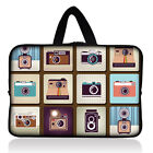 """Carry Sleeve Bag Case Cover For 7"""" Pendo Pad /7 inch Pioneer Dreambook Tablet PC"""