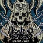 ROTTEN SOUND - SPECIES AT WAR * USED - VERY GOOD CD
