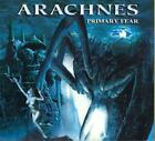 ARACHNES - PRIMARY FEAR USED - VERY GOOD CD