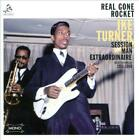 IKE TURNER - REAL GONE ROCKET: SESSION MAN EXTRAORDINAIRE: SELECTED SINGLES 1951