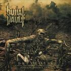 BURIAL VAULT - EKPYROSIS: PERIODIC DESTRUCTION USED - VERY GOOD CD