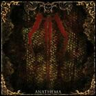 DAWN OF ASHES - ANATHEMA USED - VERY GOOD CD