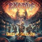 EXODUS - BLOOD IN, BLOOD OUT [DELUXE] USED - VERY GOOD DVD