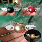 Pocket Harry Potter Golden Snitch Cupid Hand Fidget Spinner Wings ADHD EDC Toy