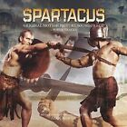 ORIGINAL SOUNDTRACK - SPARTACUS (ALEX NORTH; 180 GRAMM; INC.BONUS) VINYL LP NEU