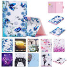 PU Leather Magnetic Closure Flip Stand Cover Case for Samsung Tab A 10.1 T580