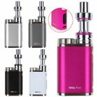 iStick Pico Kit 75W With 2ML Melo 3 Tank Tomizer Starter Kit Stainless