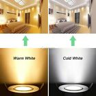 New 9W LED Recessed Ceiling Down Light Fixture Spot Light&Lamp driver 85-265V d8