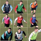 Precision Training Striped Mesh Training Bibs - All Sizes - 9 Colours rrp£7