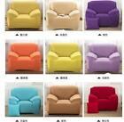 SOFA COUCH SLIP OVER EASY FIT STRETCH COVERS ELASTIC FABRIC FIT SETTEE PROTECTOR