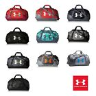 NEW Under Armour UA 1300213 Undeniable 3.0 Duffle Bag Assorted Colors AUTHENTIC