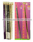 NATURISTICS* Eyeliner Pencil EYE STIXX Discontinued *YOU CHOOSE* Chrome or Solid
