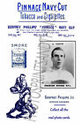 HULL KR  Rugby League - Pinnace 1920's repro advertising cards