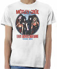 MÖTLEY CRÜE Every Mothers Nightmare Tour 1984 T-SHIRT OFFICIAL MERCHANDISE