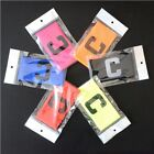 Внешний вид - Elastic C Letter Adjustable Armband Captain Band Football Soccer Sports