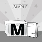 ABU Simple, Adult Diapers, 10/pack or case of 80