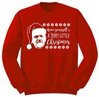 Funny Jeremy Corbyn Jerry Christmas Labour Politics Xmas Party Jumper All Sizes