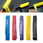 5 Colors Absorb Sweat Racket Anti-slip Tape Handle Grip For Tennis Badminton New