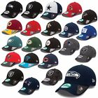 NEW ERA CAP 9FORTY NFL THE LEAGUE SEAHAWKS PATRIOTS GIANTS RAIDERS BEARS FALCONS