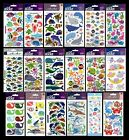 U CHOOSE Sticko Stickers FISH OCTOPUS CRAB TURTLE WHALE SHARK DOLPHIN SCUBA DIVE