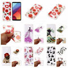 For LG G6 Shiny Glitter Colorful TPU Rubber Soft Shockproof Bumper Case Cover