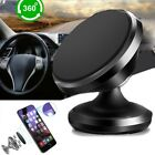 Universal 360° Rotation Car Mount Sticky Magnetic Stand Holder For Cell Phones