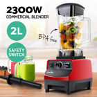 BPA 3HP 2200W Heavy Duty Commercial Grade Blender Mixer Juicer Fruit Blender cheap