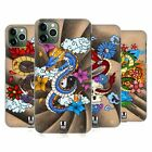 HEAD CASE DESIGNS TATTOO INSPIRED CHINESE DRAGONS CASE FOR APPLE iPHONE PHONES